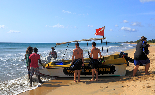 Beach in Sri Lanka, Beach Destinations in Sri Lanka, Sri Lanka Beach Destinations