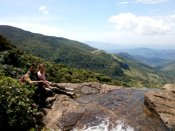Knuckles Mountain Trekking and hiking Tours, Knuckles Mountains Hiking and trekking Trips, Knuckles Mountains Trekking Trips in Sri Lanka
