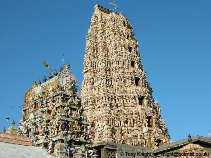 How To Visit A Hindu Temple: What You Will See And What It Means
