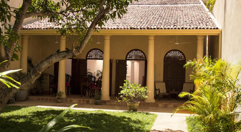 Mango House Galle Galle Hotels Hotels In Sri Lanka