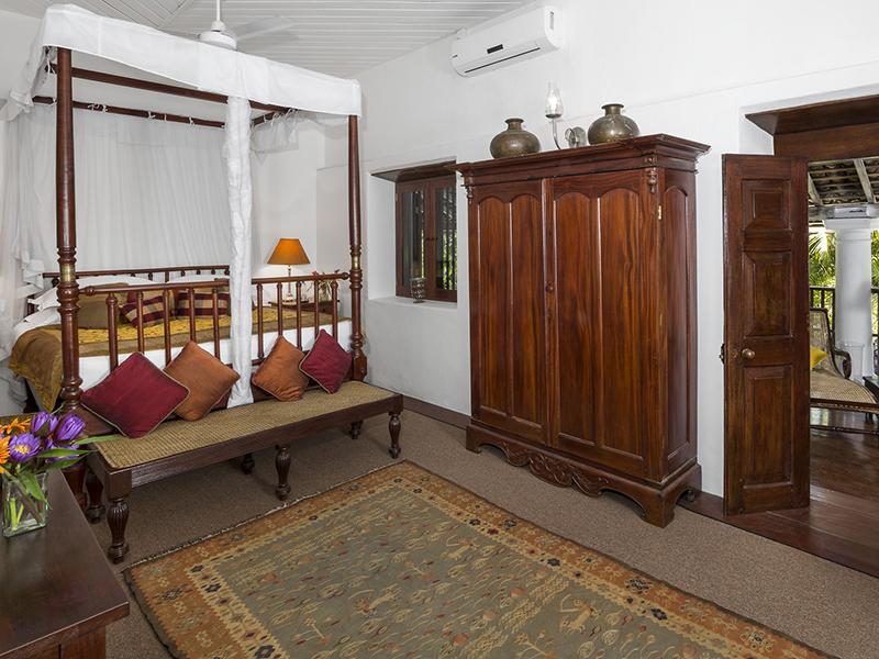 Hotels In Sri Lanka The Kandy House Kandy Kandy The Kandy House