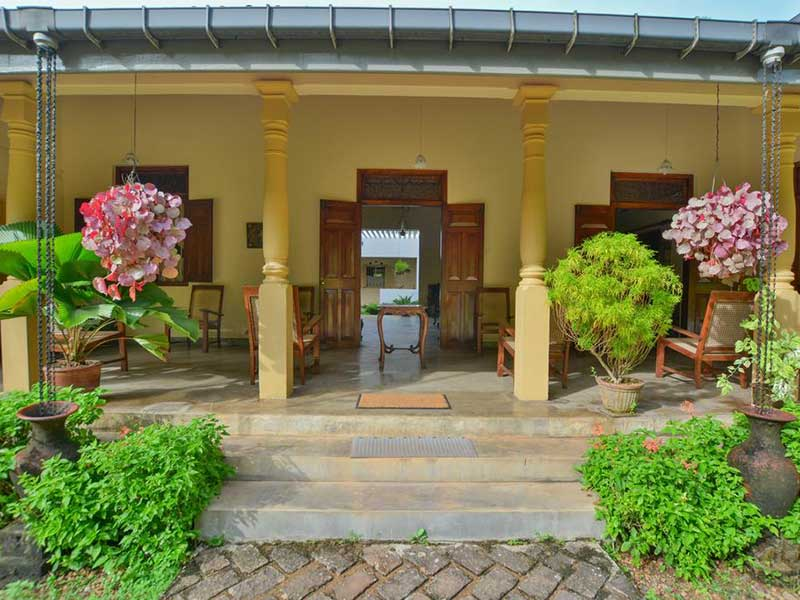 Cook And Stay With Locals In Sri Lanka Home Stay Home Stay Experience In Sri Lanka