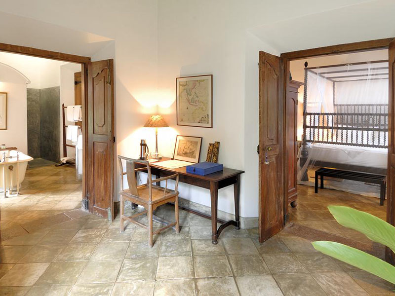 The Dutch House in Sri Lanka | The Dutch House Galle ...