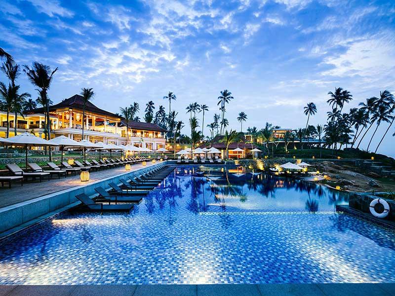 Anantara Peace Haven Tangalle Beach Hotels In Sri Lanka