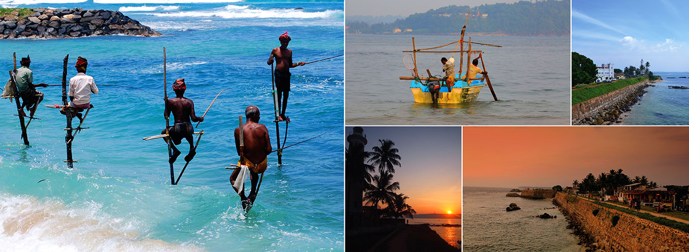 Galle Beach In Sri Lanka Things To Do Activities