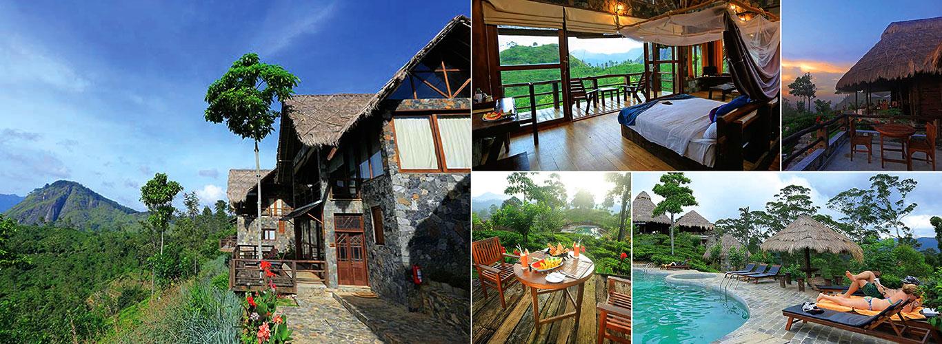 98 Acres Resort And Spa In Ella 98 Acres Resort And Spa Ella