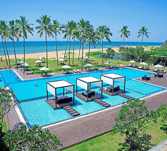 Beach Holidays Hotels In Sri Lanka Best Beaches Of